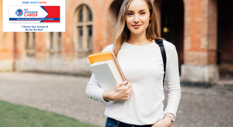 Study in English Countries